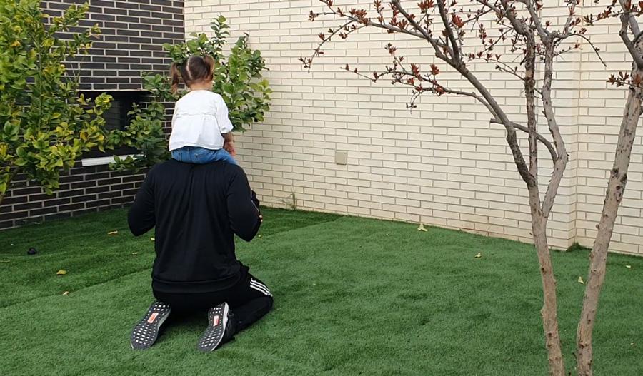Yo entreno en casa / Día 5: Especial día del Padre